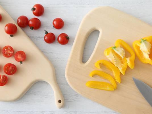 調理用にとどまらない!木製カッティングボードのワザあり活用方法