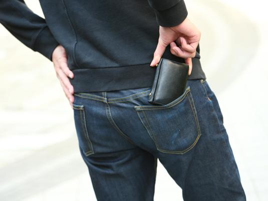 5年間使った僕のm+財布をお見せします。