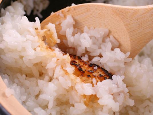 今年も新米の季節が到来!おいしいご飯を食べてますか?