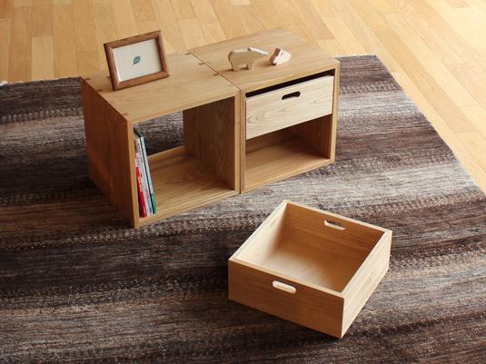 【つくり手を訪ねて】100年使える家具「KOBAKO」の魅力 前編