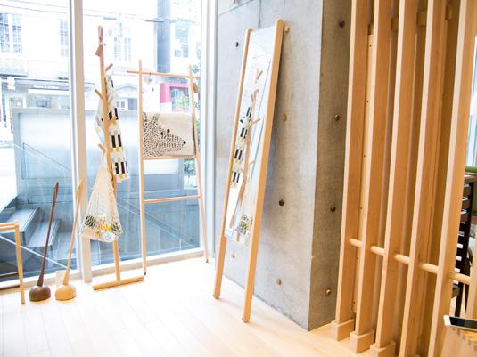 【第三回】旭川で作られる木工品のストーリー cosineインタビュー