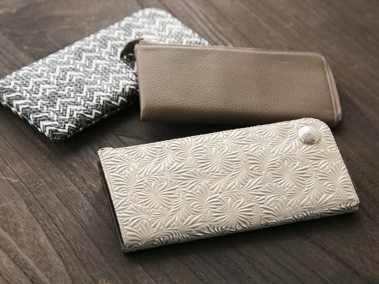 あなたにぴったりのL-zip財布はどれ?