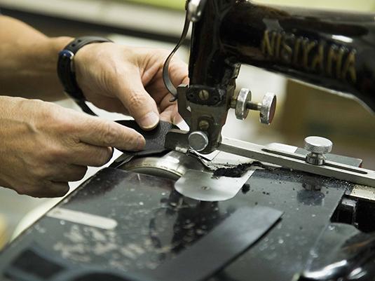 【つくり手を訪ねて】真に「ベストバランス」な靴作り― Verb Creation 中川さん 前編