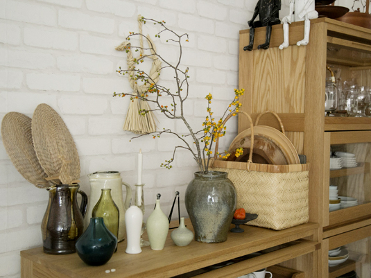 【あの人の暮らしぶり】小野さん愛用のキッチン道具とインテリア