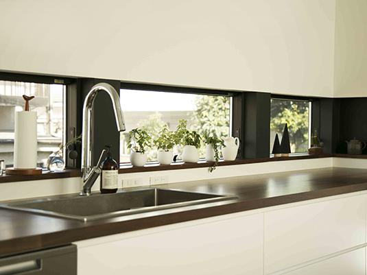 バイヤー中井の「キッチン」に見る、毎日美しい空間を保つ秘訣