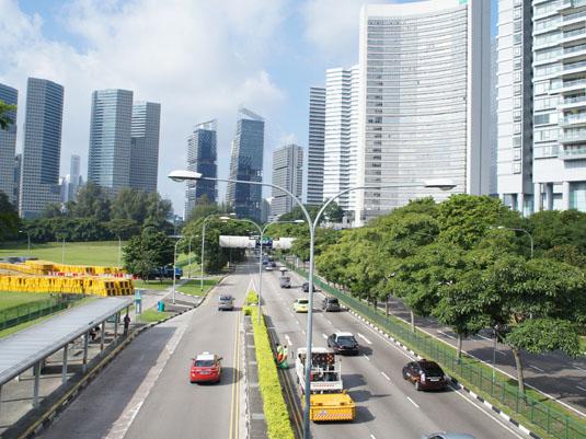 シンガポール旅手帖‐第1回 デザイン界のキーマン