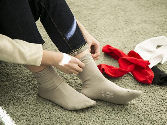 【定番のインナー:第7話】メーカーの得意技が集結した、機能重視の靴下