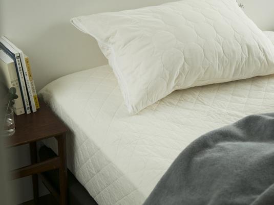 三寒四温の時期、パシーマが眠りの質を良くしてくれる理由