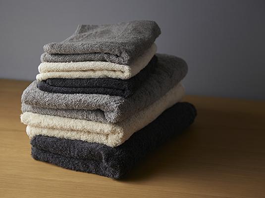 お気に入りの一枚にぴったりな、使いやすいタオルの選び方