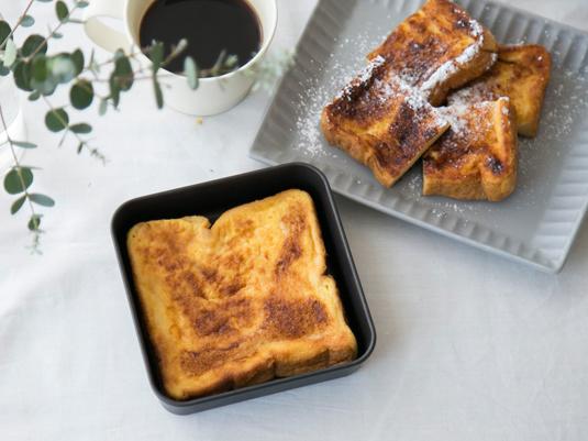 食パンが大好きな人におくる、より食パンを楽しむアイテム5選