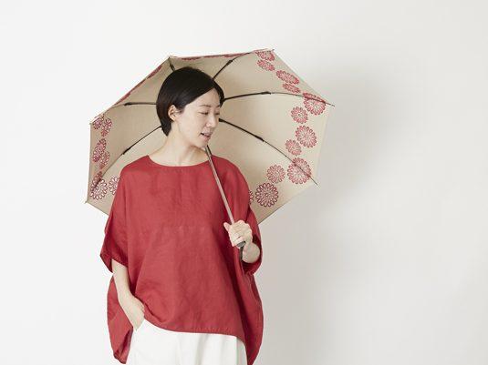 夏のお出かけに持っていきたい、おすすめの上質な日傘3選