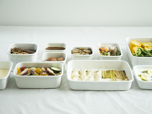 こだわりの保存容器で作り置きをもっと美味しく! おすすめ商品4選