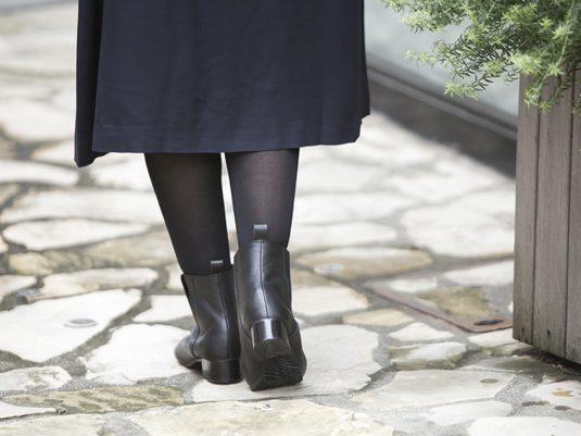 秋のおしゃれは足元から。新しい靴を履いて、足取り軽く迎えよう