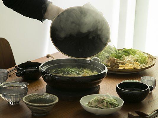 冬の定番の鍋料理をもっと美味しく。「技アリ」のお鍋5選