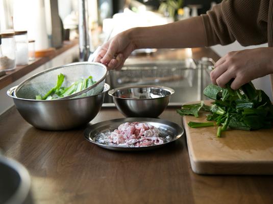 使い勝手がよく、長く愛用できるスタンダードな調理道具5選