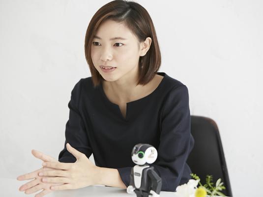 【Kilkaアワード】仕事も子育てもリレーション力でー流郷 綾乃さん